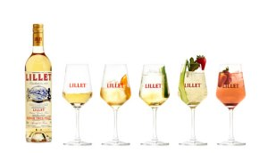Summer Plonk…..Simon Hill would like you to hold the cucumber…..